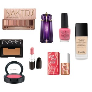 My Beauty Wishlist I