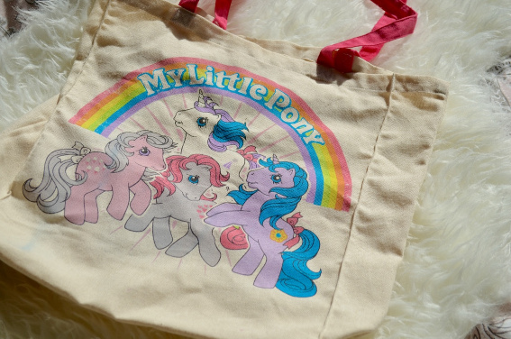 My little pony tasche primark