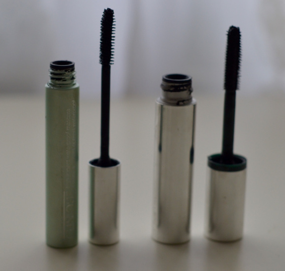 Clinique Mascaras
