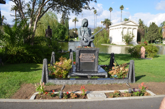 Hollywood Friedhof