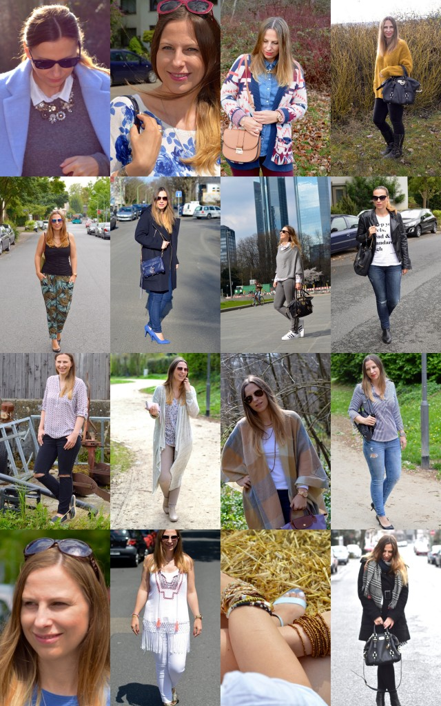 Outfits 2015
