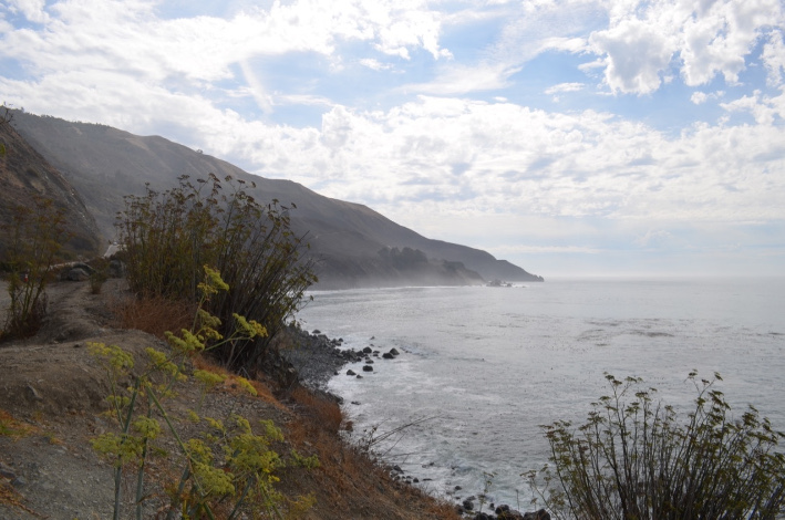 Big Sur Highway 1.