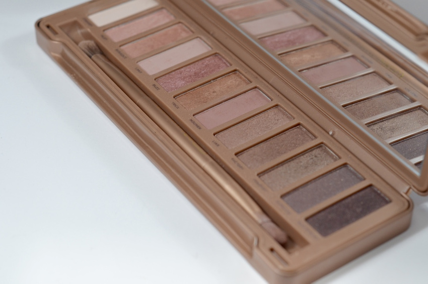 Naked 3 Palette Urban Decay