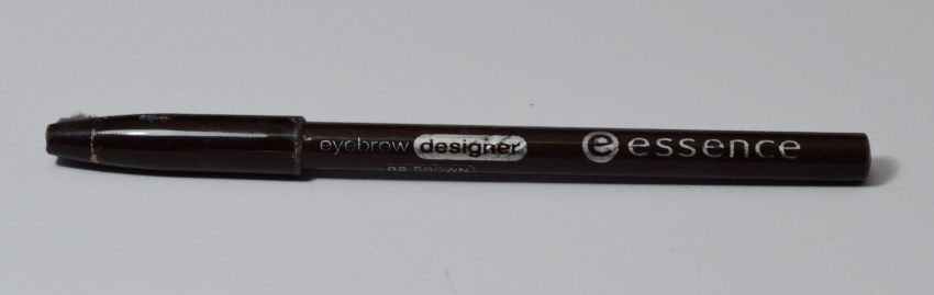 essence eyebrow designer
