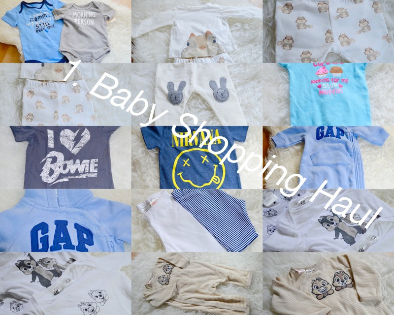 baby-shopping-haul